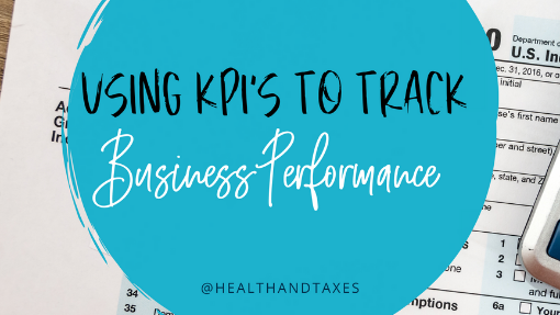 Using KPIs to Track Your Business Performance